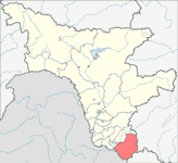 МонМио в Архаре