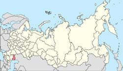 МонМио в Астраханской области