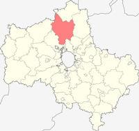 МонМио в Дмитрове