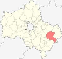МонМио в Егорьевске
