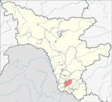 МонМио в Екатеринославке Амурская область