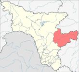 МонМио в Экимчане