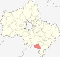 МонМио в Кашире
