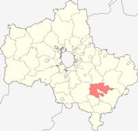 МонМио в Коломне