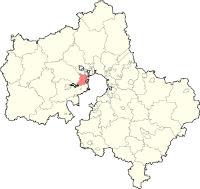 МонМио в Красногорске