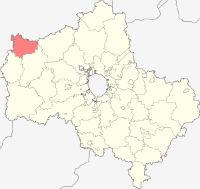 МонМио в Лотошино