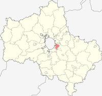 МонМио в Люберцах