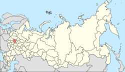 МонМио в Московской области