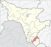 МонМио в Новобурейском