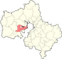 МонМио Одинцово, Власиха, Звенигород, Краснознаменск