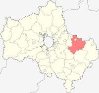МонМио Орехово-Зуево