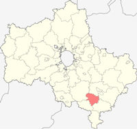 МонМио в Озёрах Московская область
