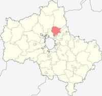 МонМио в Пушкино Московская область
