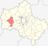 МонМио Руза Московская область