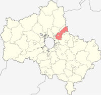 МонМио Щёлково, Фрязино, Звёздный Городок