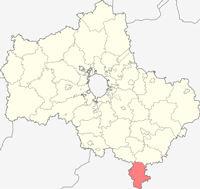 МонМио Серебряные Пруды Московская область