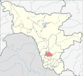 МонМио в Серышево