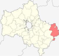 МонМио Рошаль и Шатура Московская область