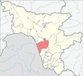 МонМио в Шимановске