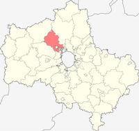 МонМио в Солнечногорске
