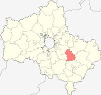 МонМио Воскресенск