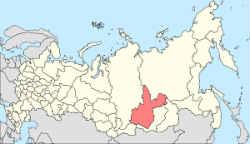 МонМио Иркутская область