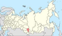 МонМио Кемеровская область