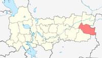 Проект МонМио Кичменгский Городок