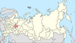 МонМио Кировская область