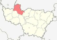 Проект МонМио Юрьев-Польский