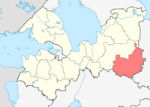Проект МонМио Бокситогорск