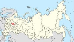 МонМио Костромская область